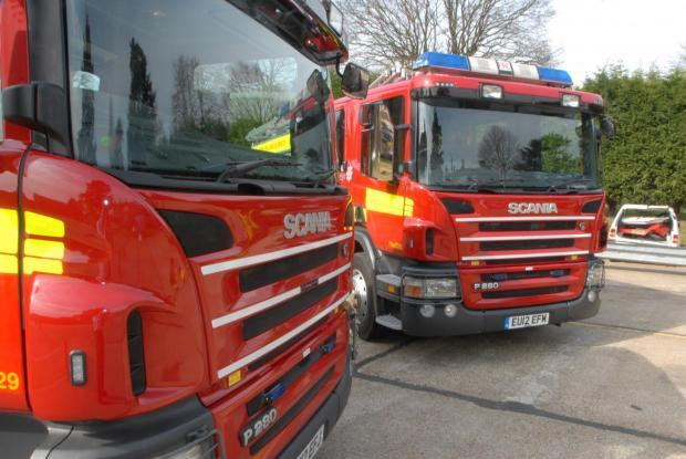 Essex Fire Service consultation ends on Sunday